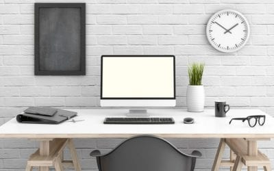 Oficina en casa: Ideas para diseñar tu espacio eficiente y cómodo para teletrabajo